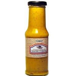 Gourmet ketchup med tomat fra Gourmetfood